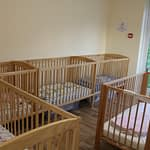 Room with 5 Cots
