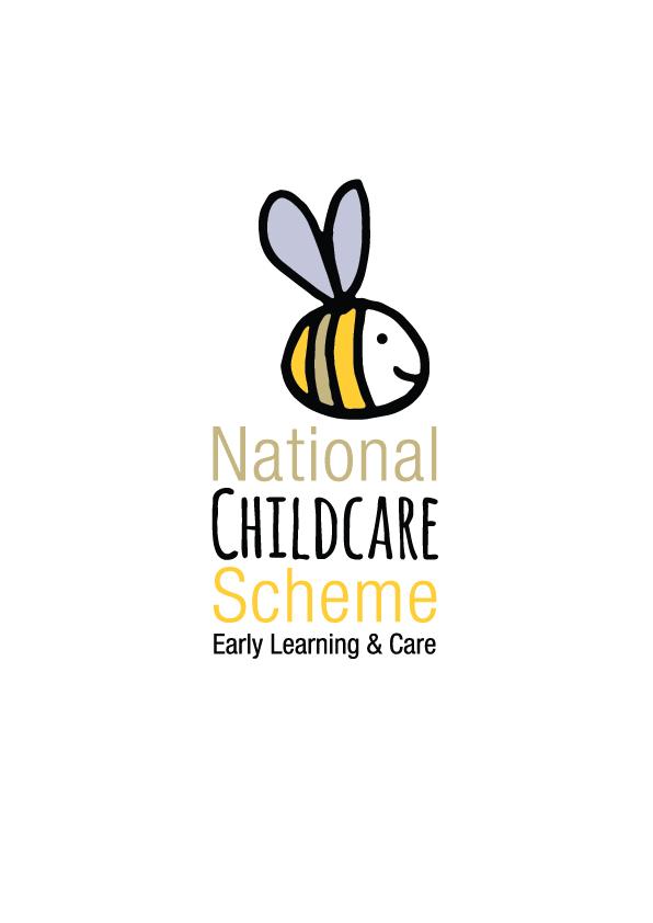 National Childcare Scheme Logo