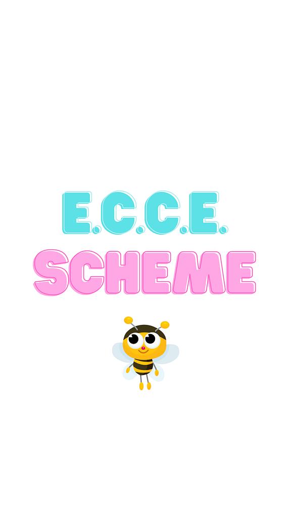 ECCE Scheme